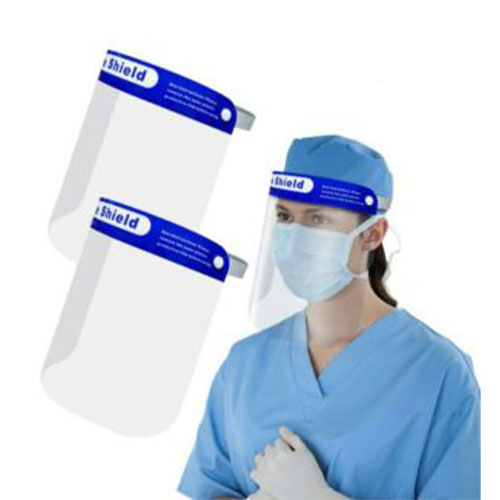 Safety Visor Face Shield, Best Face Shield for protection against dust, & other
