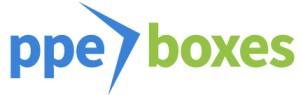 PPE Boxes Logo